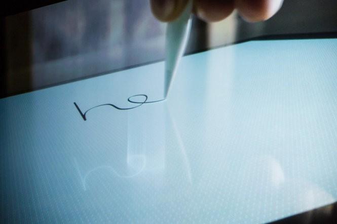 Apple chính thức trình làng iPad Pro ảnh 7