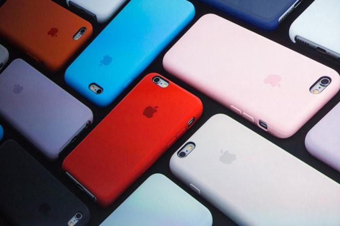 iPhone 6S và iPhone 6S Plus mở bán từ 12-9 ảnh 14