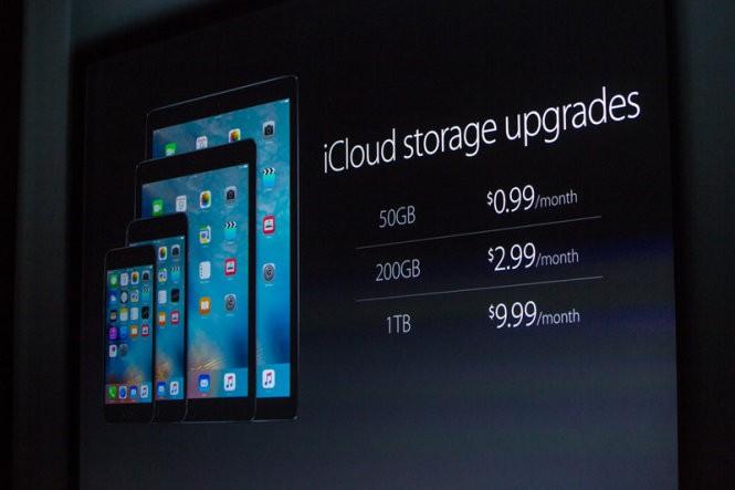 iPhone 6S và iPhone 6S Plus mở bán từ 12-9 ảnh 12