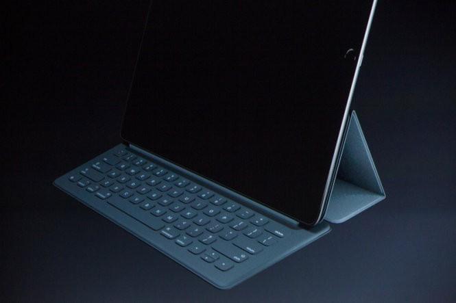 Apple chính thức trình làng iPad Pro ảnh 5