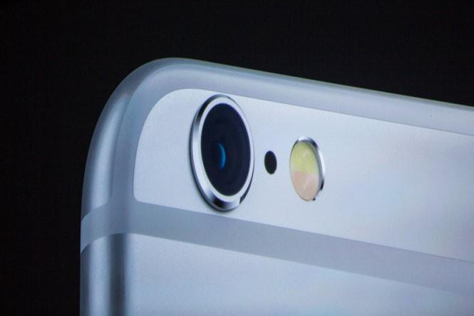 iPhone 6S và iPhone 6S Plus mở bán từ 12-9 ảnh 6