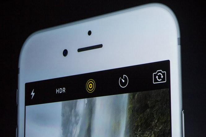 iPhone 6S và iPhone 6S Plus mở bán từ 12-9 ảnh 9