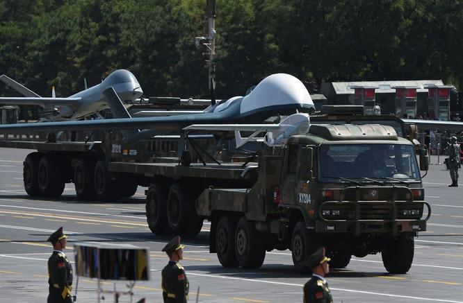 """Báo Mỹ: Trung Quốc """"nhận vơ"""" chiến thắng trong chiến tranh thế giới 2 ảnh 1"""
