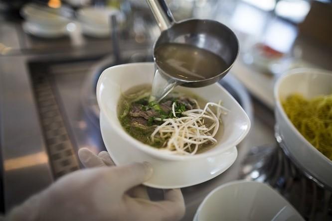 Độc đáo ẩm thực 3 miền tại Premier Village Đà Nẵng Resort ảnh 1