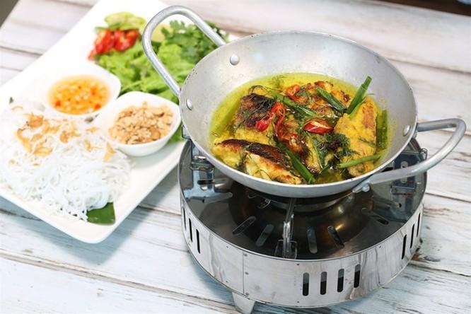 Độc đáo ẩm thực 3 miền tại Premier Village Đà Nẵng Resort ảnh 2