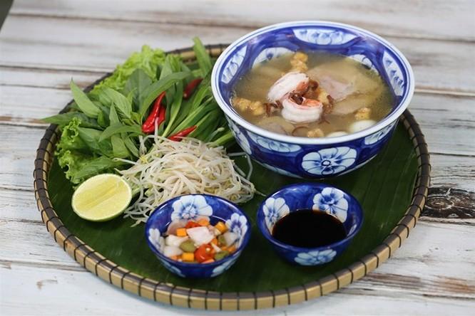 Độc đáo ẩm thực 3 miền tại Premier Village Đà Nẵng Resort ảnh 8