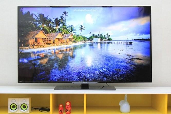 5 mẫu TV 32 inch giá dưới 6 triệu đồng ảnh 4