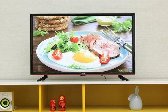 5 mẫu TV 32 inch giá dưới 6 triệu đồng ảnh 1