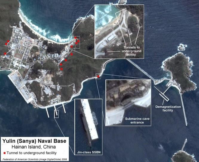 Đô đốc Trung Quốc: Căn cứ ở Hải Nam sẽ là mục tiêu bị tấn công đầu tiên ảnh 1