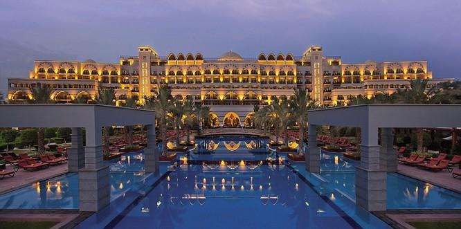 Bên trong khách sạn đế vương tỷ đô, xa xỉ nhất thế giới ảnh 18