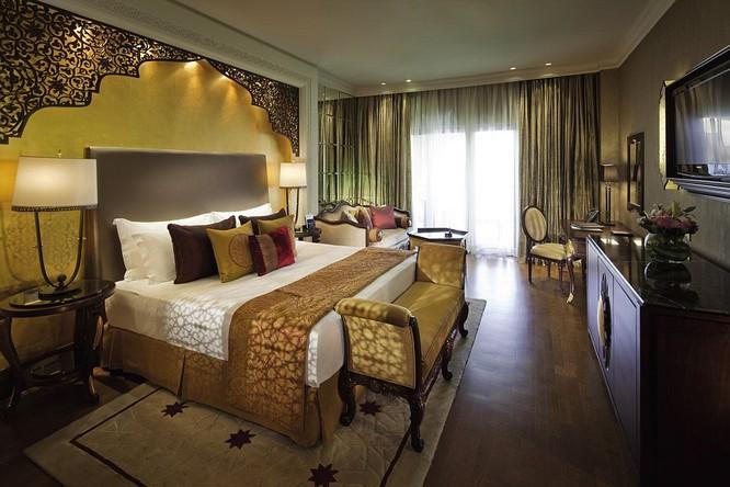 Bên trong khách sạn đế vương tỷ đô, xa xỉ nhất thế giới ảnh 19
