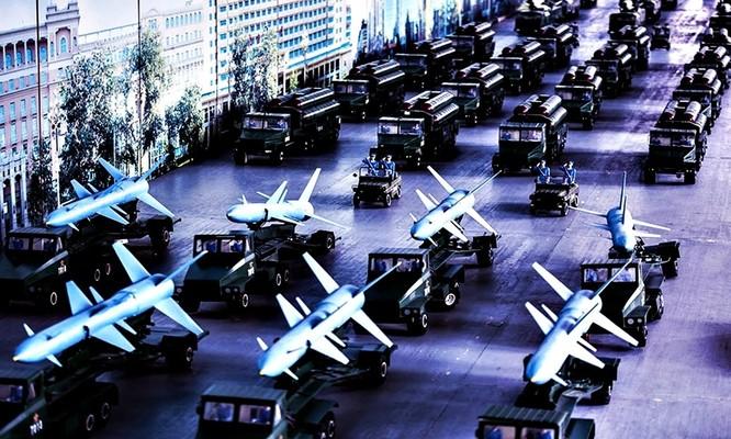 Trung Quốc khiến cho các nước trong khu vực và quốc tế quan ngại về việc liên tục tăng chi quốc phòng và ngày càng tỏ ra hung hăng trong các tranh chấp lãnh thổ