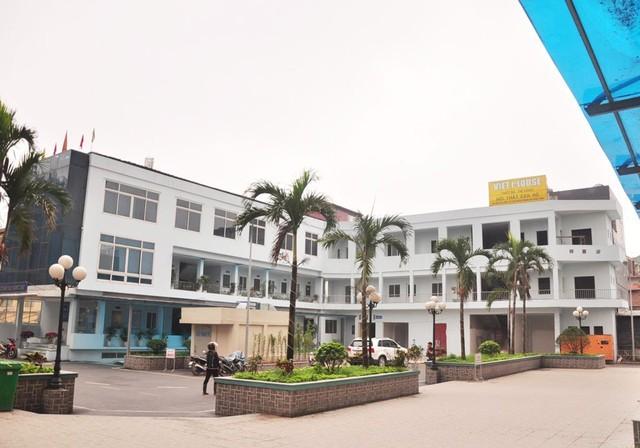 Bí thư Thành ủy Hà Nội chỉ đạo xử lý triệt để sai phạm tại Dự án Thăng Long Garden ảnh 1