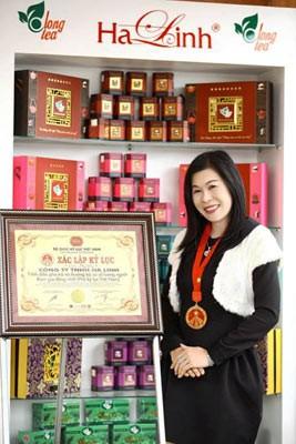 Tin mới nhất về vụ nữ Phó Chủ tịch Hội doanh nhân trẻ đột tử ở Trung Quốc ảnh 1