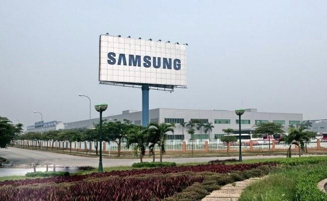 """Bộ Công Thương: """"Samsung là hàng Việt Nam"""" ảnh 1"""