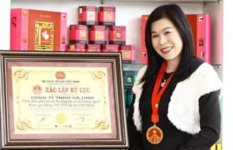 Nữ doanh nhân Hà Linh đột ngột tử vong: Một số đối tác ở Trung Quốc, Đài Loan nợ tiền ảnh 1