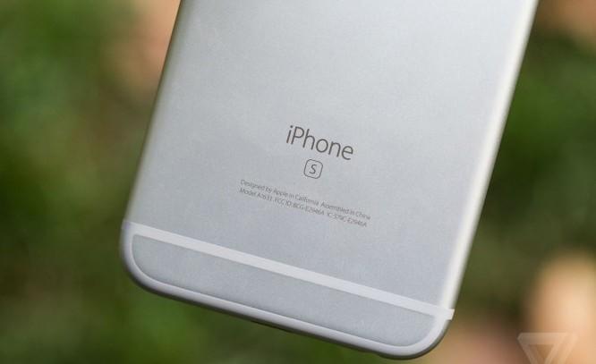 iPhone 6s có giá trên trời khi về Việt Nam: Vì đâu? ảnh 3
