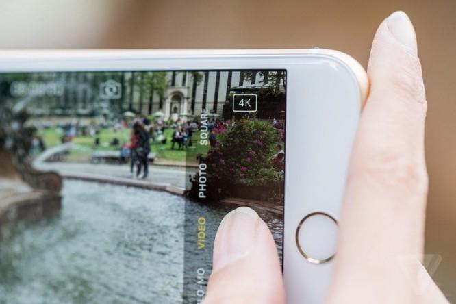 iPhone 6s có giá trên trời khi về Việt Nam: Vì đâu? ảnh 2