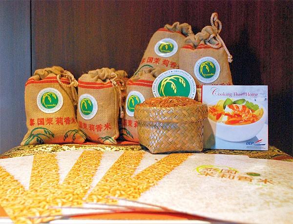 Gạo Việt: Sau Thái Lan 100 năm, bị Campuchia vượt mặt ảnh 1