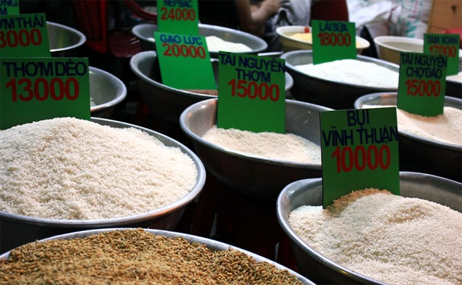 Gạo Việt: Sau Thái Lan 100 năm, bị Campuchia vượt mặt ảnh 2