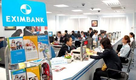Sóng ngầm Eximbank thời hậu đại gia Lê Hùng Dũng ảnh 1