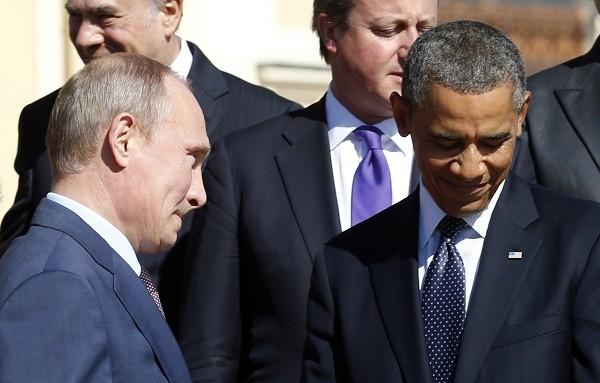 """Nga """"bật đèn xanh"""" cho ông Putin đưa quân vào Syria, phương Tây bối rối ảnh 4"""