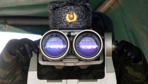 """Nga """"bật đèn xanh"""" cho ông Putin đưa quân vào Syria, phương Tây bối rối ảnh 1"""