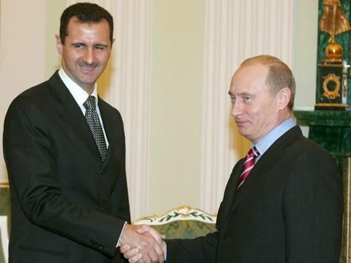 Nga thần tốc dội lửa xuống Syria, báo trước Mỹ đúng 1 tiếng ảnh 1
