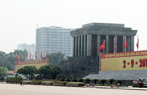 Giám đốc sở trẻ nhất Việt Nam, cao ốc 'pháo đài'...đúng quy trình ảnh 2