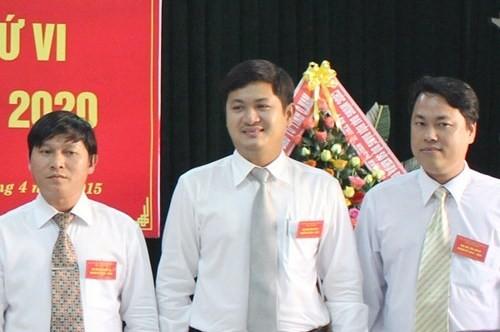 Giám đốc sở trẻ nhất Việt Nam, cao ốc 'pháo đài'...đúng quy trình ảnh 1