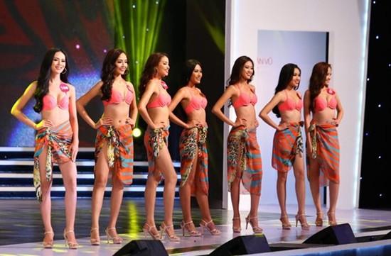 Hoa hậu hoàn vũ Việt Nam đăng quang giữa bão scandal ảnh 2