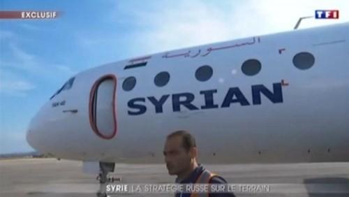 Putin phá nát giấc mộng Syria của Obama ảnh 5