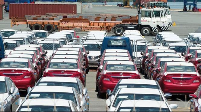 Ôtô Nhật, Mỹ giảm giá mạnh, người Việt sắp được mua xe rẻ ảnh 1