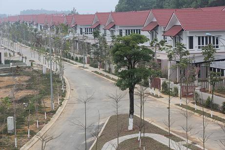 """Hà Nội: Lượng chung cư """"khủng"""" đổ bộ, hết """"cửa"""" tăng giá ảnh 1"""