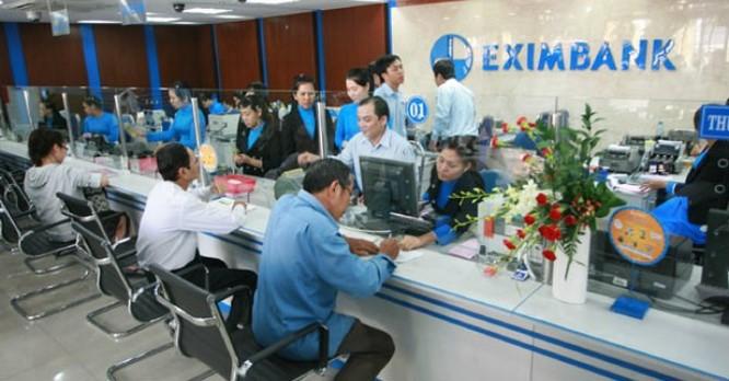 """""""Lỡ duyên"""" với Nam A Bank, Eximbank sẽ về tay ai? ảnh 1"""