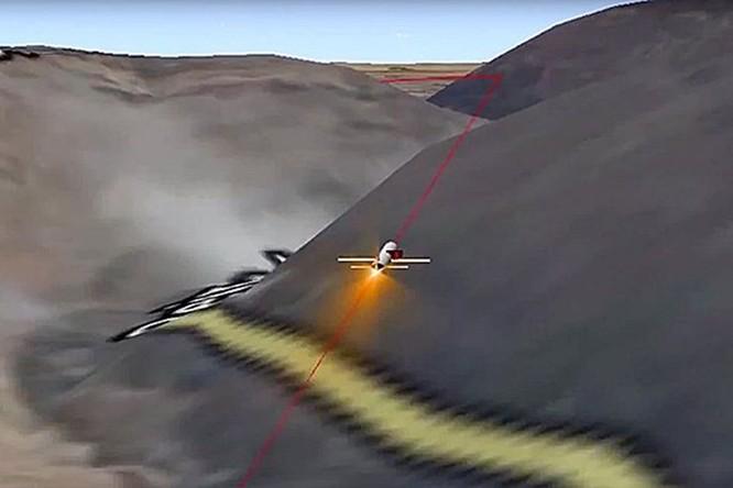 Putin: Tên lửa Klub đổi đường bay 147 lần trước khi hạ mục tiêu ở Syria ảnh 2