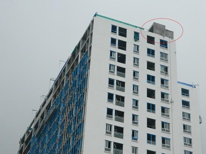 Quận Ba Đình xúc tiến phá dỡ Tòa nhà 8B Lê Trực, chưa rõ phương án đền bù cho khách hàng ảnh 5