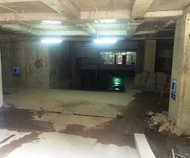 Quận Ba Đình xúc tiến phá dỡ Tòa nhà 8B Lê Trực, chưa rõ phương án đền bù cho khách hàng ảnh 7