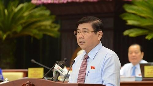 Chân dung 4 Phó bí thư Thành ủy TP.HCM ảnh 3