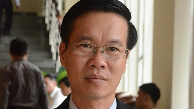 Chân dung 4 Phó bí thư Thành ủy TP.HCM ảnh 1