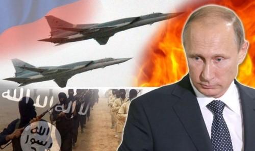 Putin và 'cuộc chiến' trong lòng nước Nga ảnh 2