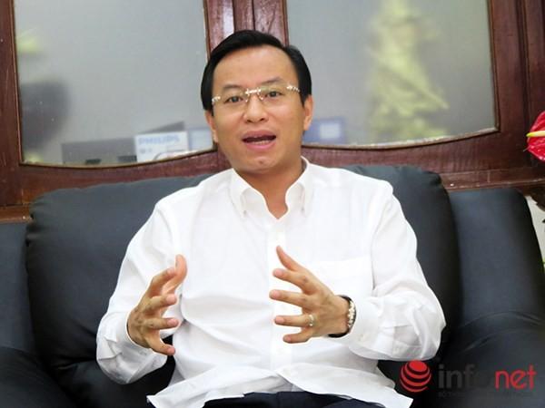"""Bí thư Đà Nẵng 39 tuổi: """"Không chỉ vì Xuân Anh là con ông Nguyễn Văn Chi cứ thế lên làm"""" ảnh 1"""