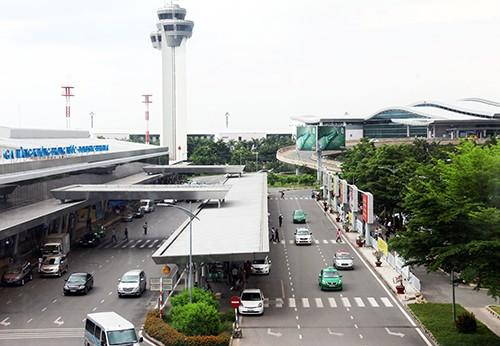 """Sân bay Tân Sơn Nhất tệ nhất châu Á: Giám đốc lý giải việc """"bét bảng"""" ảnh 1"""