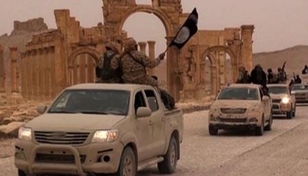 """Dự báo """"cái kết"""" cho cuộc chiến đẫm máu Syria ảnh 1"""