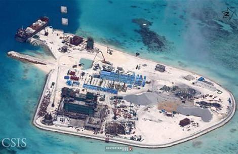 Trung Quốc cố phớt lờ những sai trái ở biển Đông ảnh 2