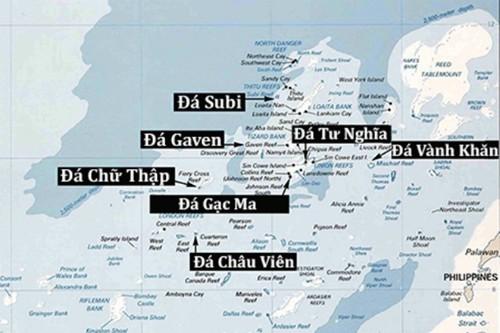 """Mỹ -Trung tiến sát """"điểm nổ"""" với chiến dịch tuần tra Biển Đông, ảnh 2"""