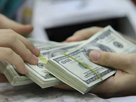 Ngân sách quốc gia lún sâu vay mượn tỷ USD ảnh 1