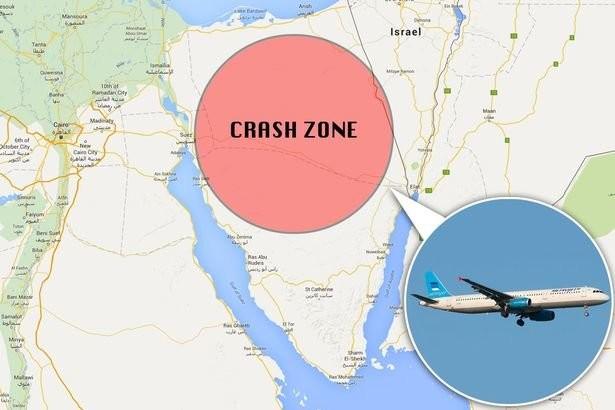 Máy bay Nga chở 224 người rơi ở Ai Cập: Không ai sống sót, Nga tuyên bố quốc tang, ra lệnh điều tra ảnh 5