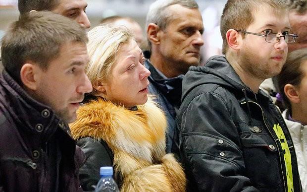 Máy bay Nga chở 224 người rơi ở Ai Cập: Không ai sống sót, Nga tuyên bố quốc tang, ra lệnh điều tra ảnh 2
