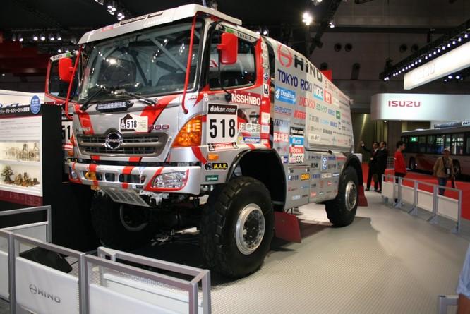 Lác mắt với dàn xe siêu khủng tại Tokyo Motor Show ảnh 42